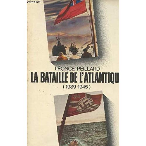 BATAILLE DE L ATLANTIQUE