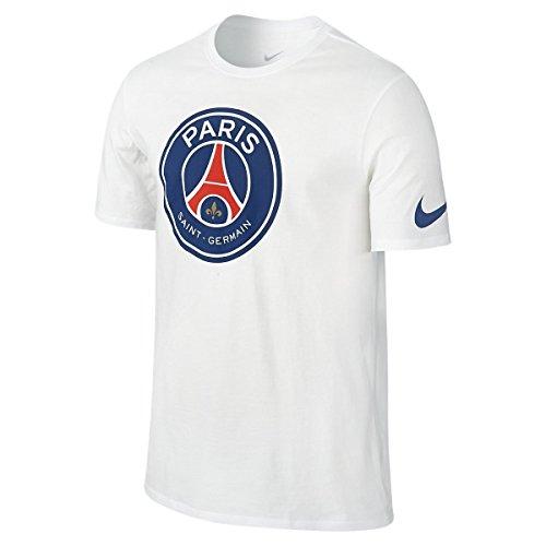Nike Paris Saint-Germain PSG Maillot Officiel Figure