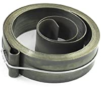 Ersatz 40,6cm Drill Press Quill Metall Coil Spring Montage 70mm