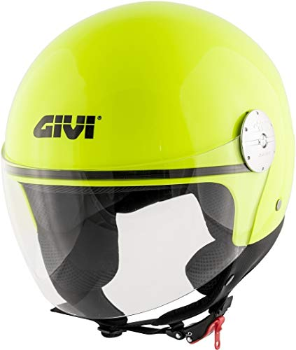 GIVI H107BG12658 CASCO D-JET 10.7 MINI-J M 58
