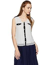 Avirate Women's Body Blouse Shirt at amazon