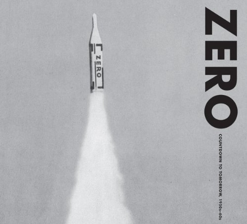 ZERO: Countdown to Tomorrow, 1950s - 60s