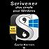 Scrivener plus simple pour Windows (Collection pratique Guide Kermen t. 2)