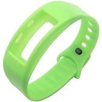 Vovotrade ❤❤Für Samsung Gear Fit 2 SM-R360 Luxus Silikon Uhr Ersatz Band Strap Wristband