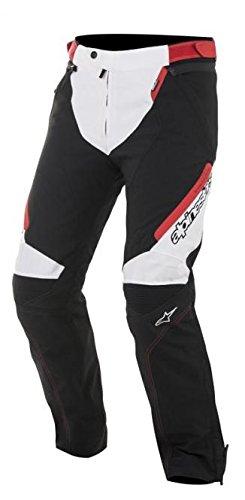 Alpinestars Raider Drystar Pants Schwarz/Weiß/Rot (M)