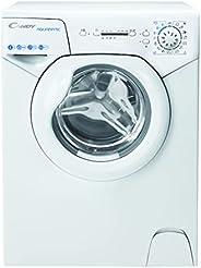 Candy Aquamatic Aqua 104LE/2-S Machine à laver / 4 kg/machine à laver pour économiser de l'espace/diaphrag