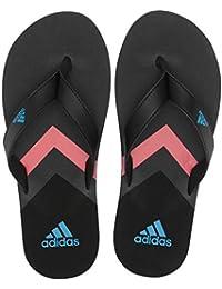 ebf29b668d2 Amazon.co.uk  adidas - Flip Flops   Thongs   Men s Shoes  Shoes   Bags
