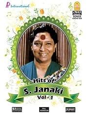 Hits Of Janaki Vol. - 1