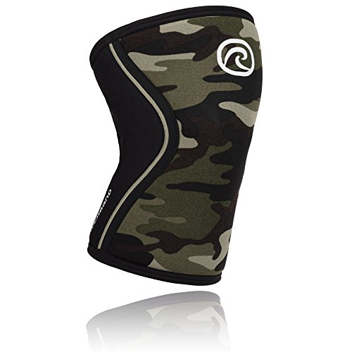 Zoom IMG-1 rehband unisex rx knee support