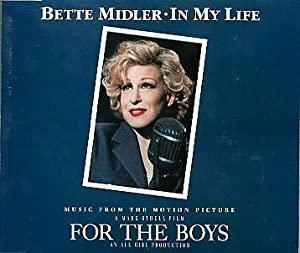 Midler, Bette