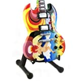 Music Legends Collection - Guitare Miniature Sg Fool Eric Clapton