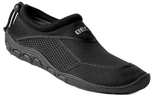 Beco Chaussures de bain Surf Noir