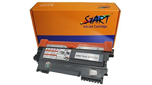 Start - XL toner compatibile Brother TN-2320 Toner 1 Nero Alta Capacita Compatibile con Brother DCP-L 2500D 2520DW 2540DN 2560DW DCP-L 2700DW 2300 D HL-L2320 2340 DW 2360 DN 2360 DW HL-L 2365 DW 2380
