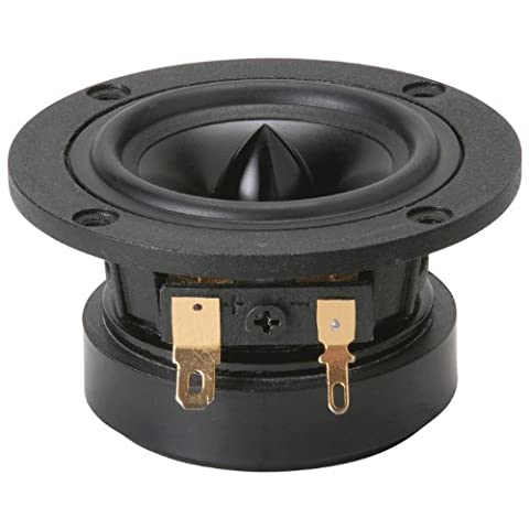 """RS75-4 3 Reference Full-Range Driver 4 Ohm"""""""