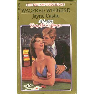 Wagered Weekend