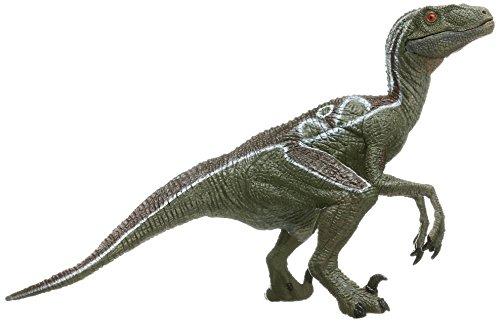 Imagen principal de Papo 55023 - Muñeco de dinosaurio velociraptor
