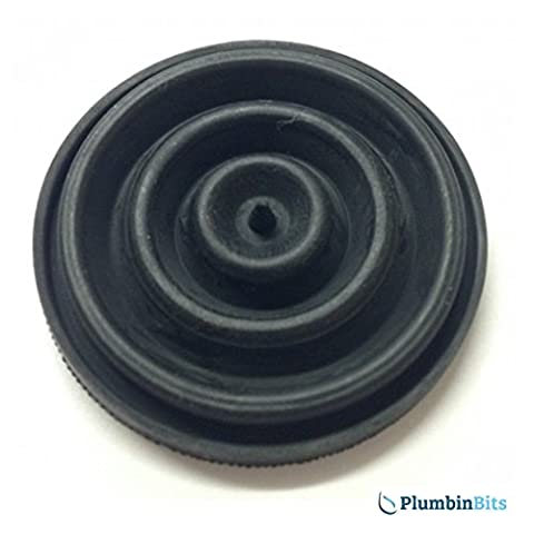 Armitage Shanks Pneumatic Conceala Cistern Dual & Single Flush Valve