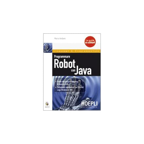 Programmare Robot Con Java