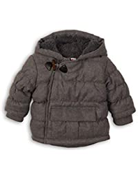 Baby & Toddler Clothing Baby Girls Lupilu Waterproof And Fleece Lined Jacket 12-24 Months 1-2 Yr Old Customers First