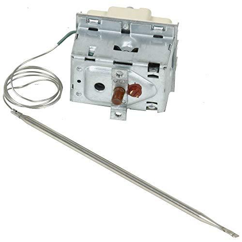 Turbochef 102075 Thermostat mit hohem Grenzwert