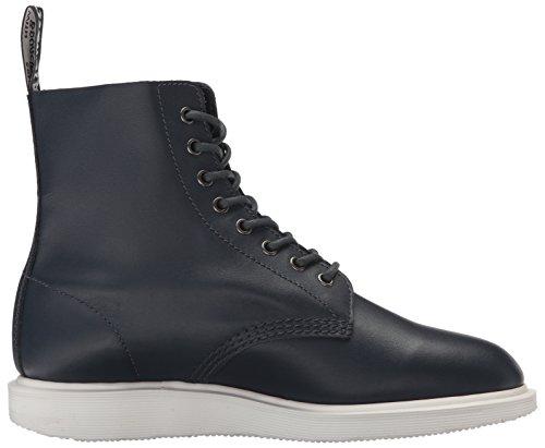 D3256 sneaker uomo DR. MARTENS WHITON anfibio blu boot shoe man Blu Compra En Línea 44rbid22