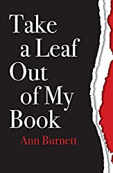 Take a Leaf out of my Book: and other stories