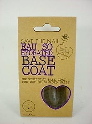 Nails Inc Save the Nail Eau So Hydrated Base Coat