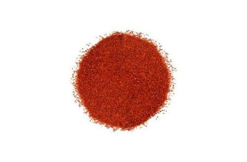 Rotes Chili-Pulver (grob) - 500 g