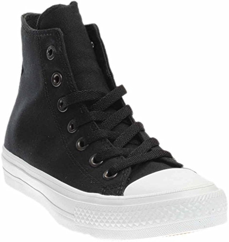 Converse Chuck Taylor All Star II Hi Sneaker Junior's Shoes Size