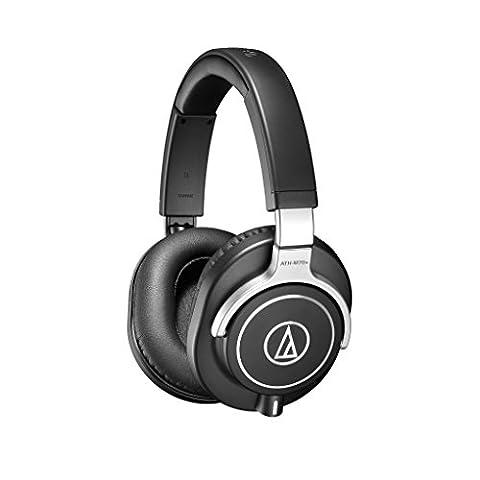 Audio Technica Pro 459038 ATH-M70X Casque Studio