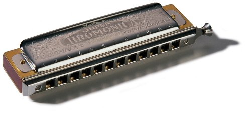 Hohner 270/BB 48 Reed