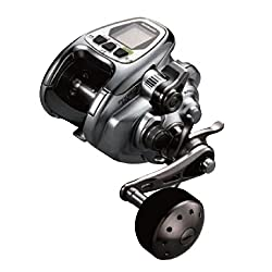 Shimano Force Master 2000 Mk Mutekimotor Electric Reels