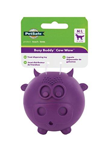 PetSafe-Busy-Buddy-Cow-Wow-Dog-Toy-MediumLarge
