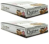 Quest Bar - Choc Chip Cookie - 60g