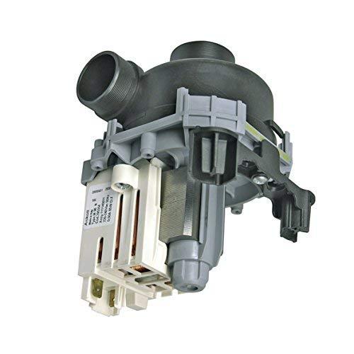 Umwälzpumpe Pumpe Spülmaschine Electrolux-Konzern AEG 111145611 ASKOLL Type M96 N Cod.295554