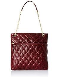 Isle Coco by Hidesign Women's Handbag (Red)