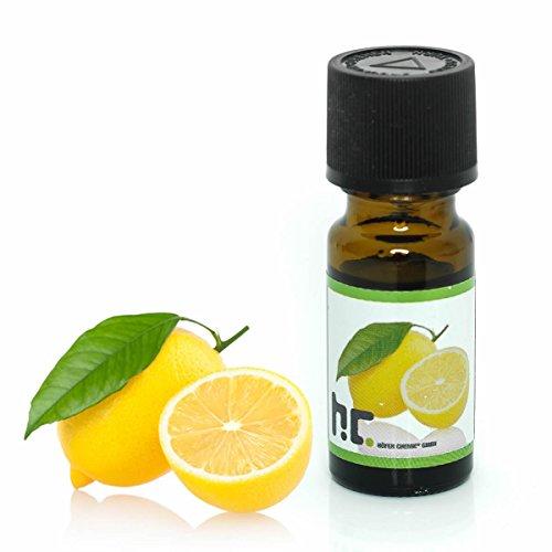 Duft Zitrone 10 ml - VERSANDKOSTENFREI - Zusatz für Ethanolkamine und Duftlampen