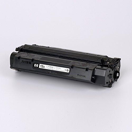HP 13A (Q2613A) Schwarz Original Toner für HP Laserjet 1300, HP Laserjet 1300n (1300 Toner)