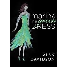 Marina in a Green Dress