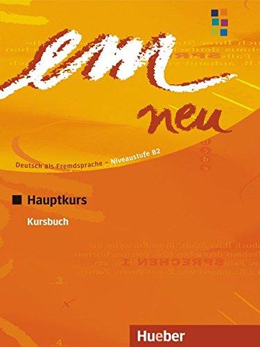 EM NEU 2008 HAUPTK.Kursbuch (alum.)