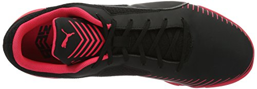 Puma 365 Ct, Chaussures de Football Homme Noir (Puma Black-quiet Shade-bright Plasma 03)