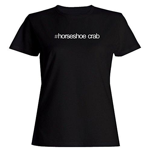 Idakoos Hashtag Horseshoe Crab - Tiere - Damen T-Shirt