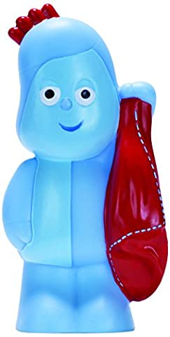 In the Night Garden Iggle Piggle Illumi-Mate Colour Changing Light, Blue