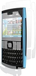 Clear-Coat Screen Protector for Nokia X2 Full Body