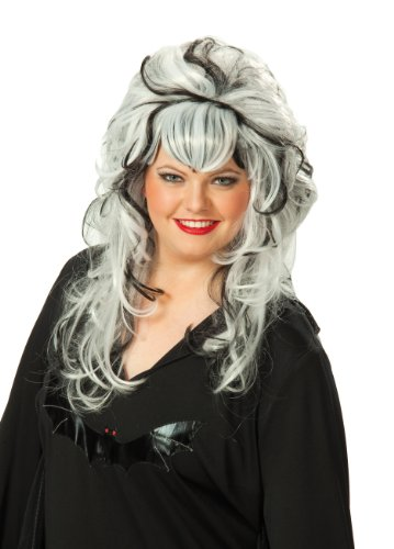 �cke Daria black & white (Daria Halloween)