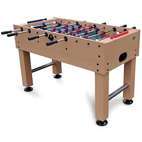 Gamesson Midfielder 2 football table Football Table - Brown, NA