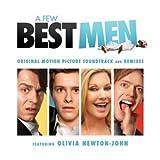 Songtexte von Olivia Newton‐John - A Few Best Men: Original Motion Picture Soundtrack and Remixes