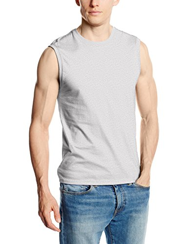fruit-of-the-loom-tank-camiseta-sin-mangas-hombre-gris-gris-heather-grey-small