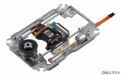 Preisvergleich Produktbild booEy PLAYSTATION 3 SLIM ERSATZ BLU-RAY LAUFWERK KEM 450DAA