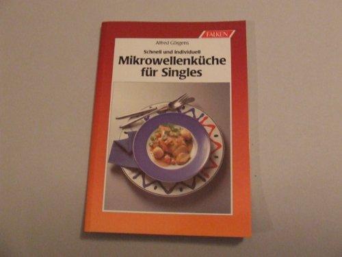 Mikrowellenküche für Singles. Schnell und individuell